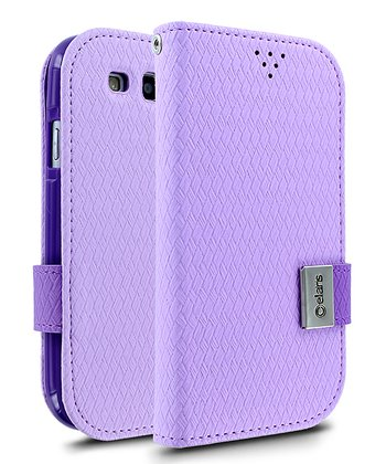 Purple Gazette for Galaxy S III