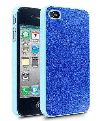 Blue Bella Sailor Case for iPhone 4/4S