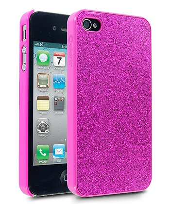 Pink Bella Rouge Case for iPhone 4/4S