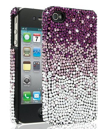 Purple Gradient Lust Case for iPhone 4/4S