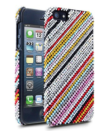 Majestic Topaz DeBari Case for iPhone 5