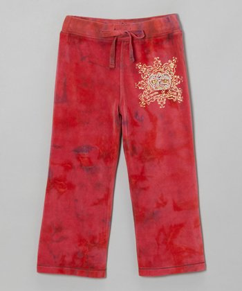 Pink Princess of Rock Pants - Infant & Toddler