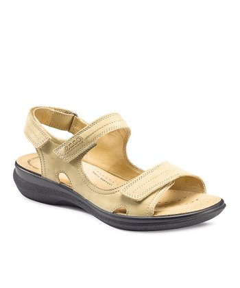 Sand Nubuck Breeze Sandal