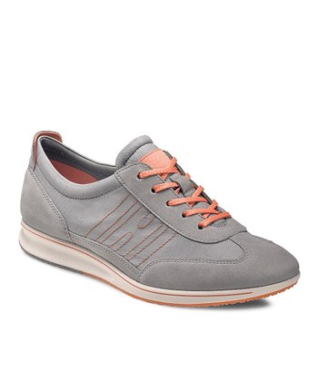 Wild Dove Jogga Lace-Up Shoe