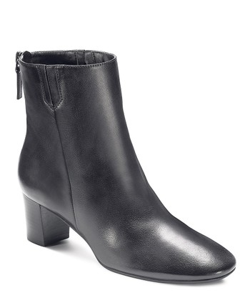 Black Nioki Ankle Boot