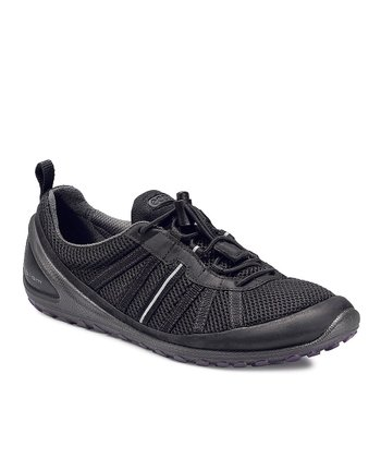 Black BIOM Lite Toggle Shoe