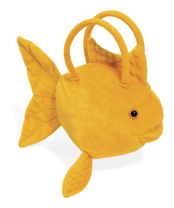 Goldfish Handbag Heaven™ Purse