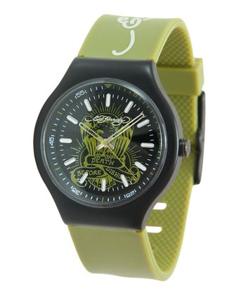 Green Neo Watch - Men