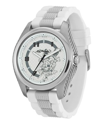 White Raven Watch - Men