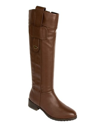 Brown Nataly Boot