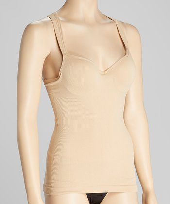 Nude Ultimate Enhancer Shaper Tank