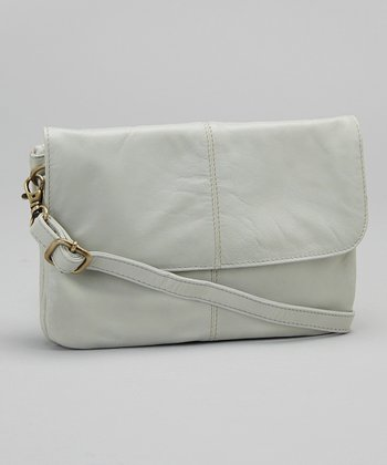 Latico Leather Stone Lidia Crossbody Bag