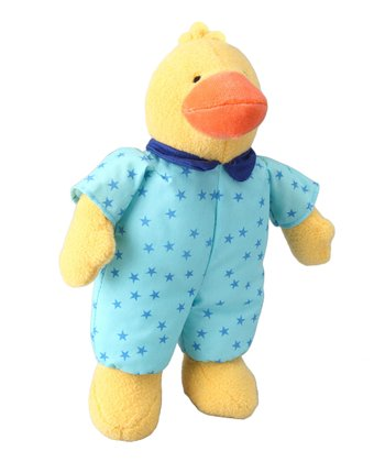 Trudi the Duck Plush Toy