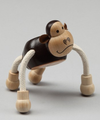 Gorilla Wooden Toy