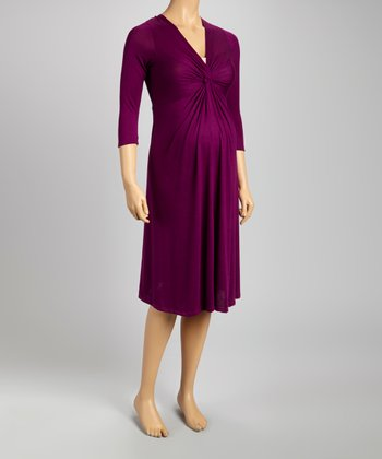 Feminine Touch: Maternity Apparel