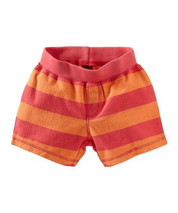 Orchard Cape Point Sporty Shorts - Infant, Toddler & Girls