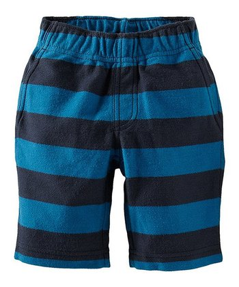 Aruba Cape Point Surf Shorts - Infant & Boys