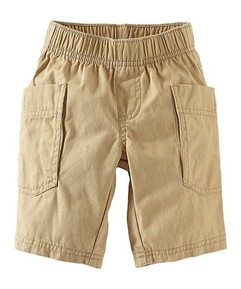 Encomo Side Pocket Shorts - Infant