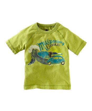 Cider 'Muizenberg Beach' Tee - Infant, Toddler & Boys