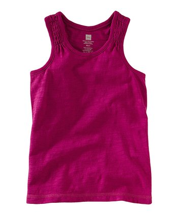 Fruit Punch Terrific Tank - Infant & Girls