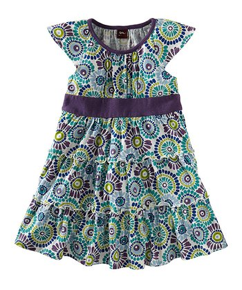 Milk Woodstock Twirl Dress - Infant
