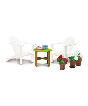 Småland Garden Furniture Set