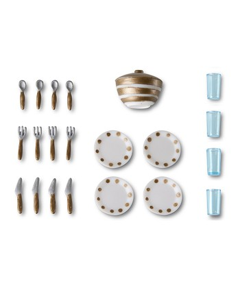 Småland Dinner Service Set