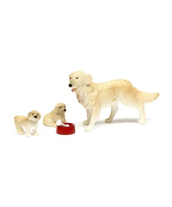 Småland Dog Family Set