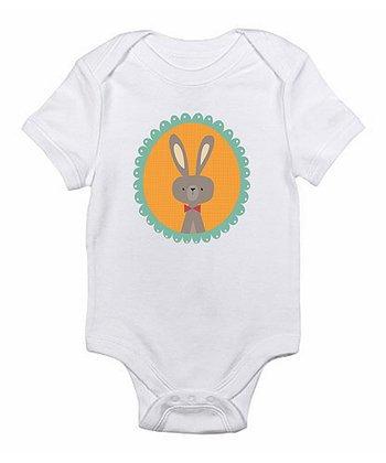 White Rabbit Bodysuit