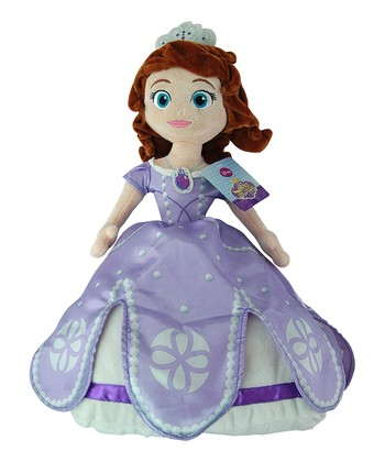 Princess Sofia Plush Pillow Pal