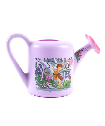 Fairies Watering Can