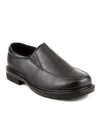 Black Matt Dress Shoe