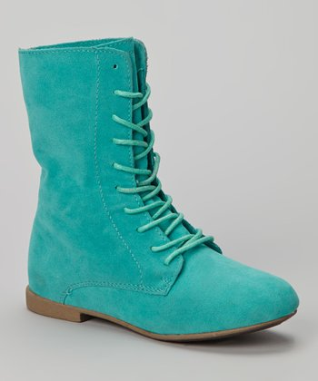 Mint Nessa Convertible Ankle Boot