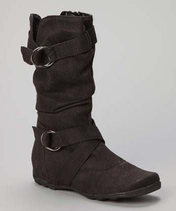 Black Valley Boot