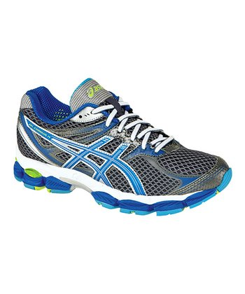 Storm & Aqua GEL®-Cumulus 14 Running Shoe - Women