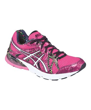 Hot Pink Preleus GEL® Running Shoe - Women