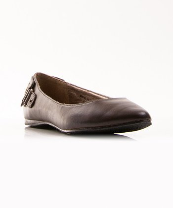 Brown Mardi Flat