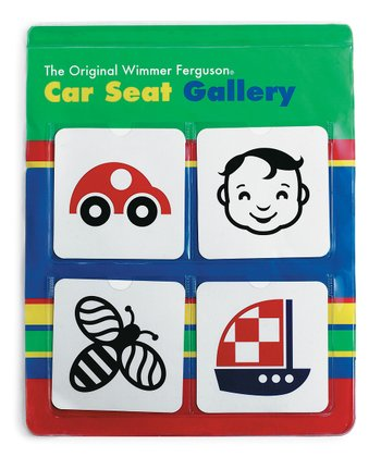 Car Seat Gallery Picture Set