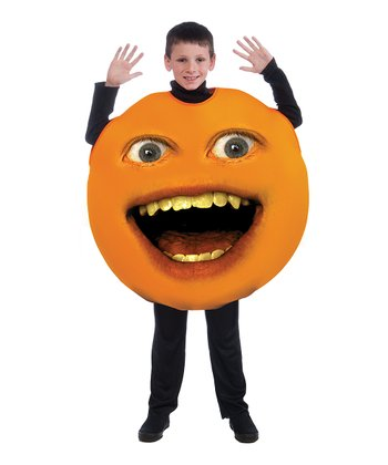 Annoying Orange Dress-Up Set - Kids