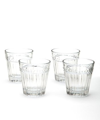 Isabella 12-Oz. Tumbler - Set of Four
