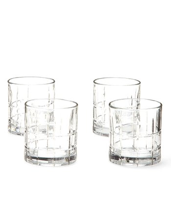 Manchester 10.5-Oz. Tumbler - Set of Four