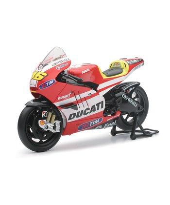 Ducati MotoGP Valentino Rossi Motorcycle Replica