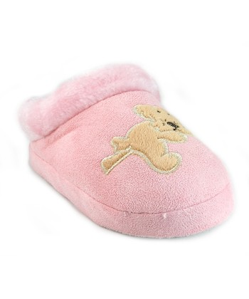 Pink Koala Bear Slipper