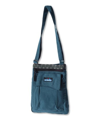 Everglade Keeper Crossbody Bag
