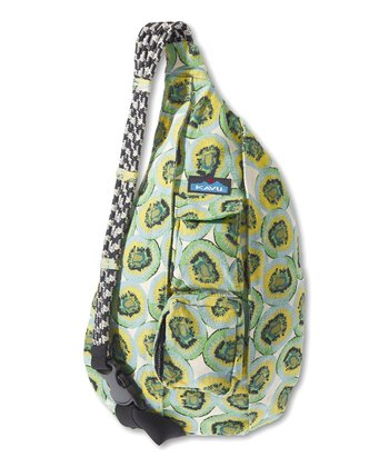 Kiwi Float Rope Backpack