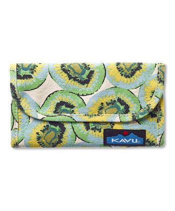 Kiwi Float Big Spender Wallet