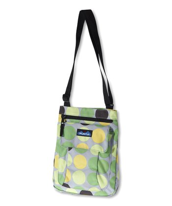 Go Dot For Keeps Crossbody Bag