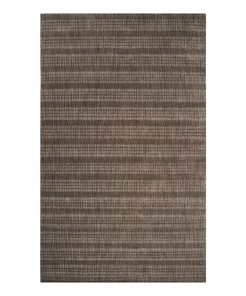 Mulled Wine Indus Valley Wool Rug
