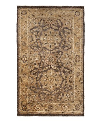 Honey Scarborough Rug