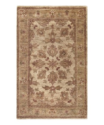 Cream Scarborough Rug